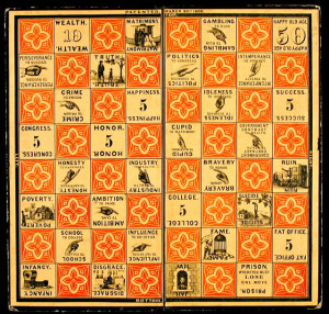 The Checkered Game of Life